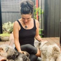 Private Yoga and Coaching for Lifestyle & Behavioural Change