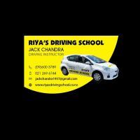 Riya's Driving School