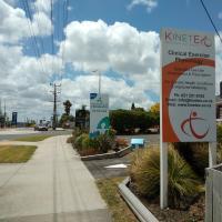 KinetEx - Movement for Health