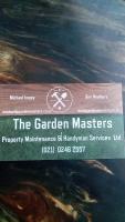 The Garden Masters