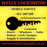 Welly Locksmiths