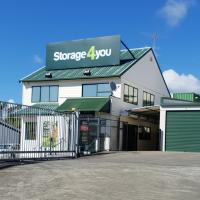 Storage 4 You Ltd