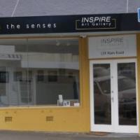 Inspire Art Gallery NZ