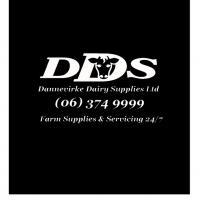 Dannevirke Dairy Supplies Limited