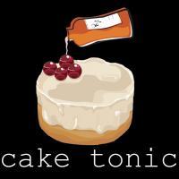 Cake Tonic