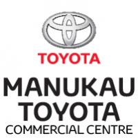 Manukau Toyota Commercial Centre