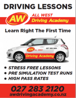 AW Driving Academy