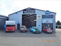 Marlborough Classic & Custom Restoration Ltd