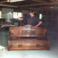 M&M Furniture Restoration