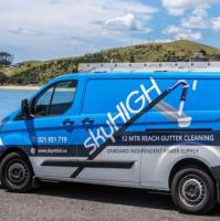 Skyhigh Roof and Gutter Cleaning Limited