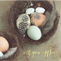 Rest Egg