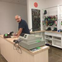 Hurry-Up Shoe Repairs