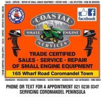 Coastal Small Engine Services