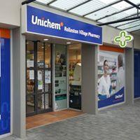 Unichem Rolleston Village Pharmacy