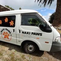 Naki Paws - Pet Taxi and Dog Walking