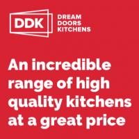 Dream Doors Kitchens