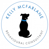 Kelly McFarlane - Canine Behavioural Consultant