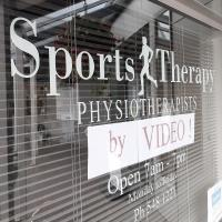 Sports Therapy - Physiotherapists, Nelson