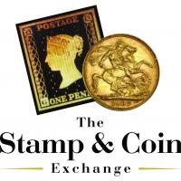 The Stamp, Coin and Gold Exchange
