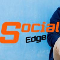 Social Edge - NO COMMISSION - Restaurant, Cafe, Takeaway Online