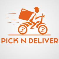 Pick and Deliver Limited