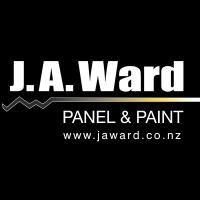 J.A Ward Panel & Paint