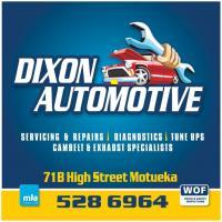 Dixon Automotive 2005 Limited