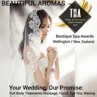 Beautiful Aromas Massage Waxing Boutique