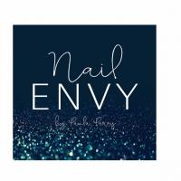 Nail Envy by Paula Parry
