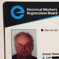 Newport Lighting-  Denis Newport
