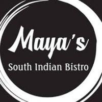 Maya's South Indian Bistro