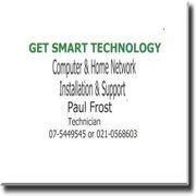 Get Smart Tech