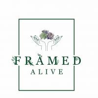 Framed Alive
