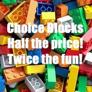 Choice Blocks