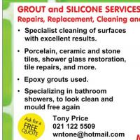 Grout n Silicone Services