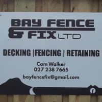 Bay Fence and Fix Ltd