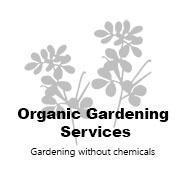 Organic Gardening Services