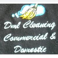 DML CLEANING COMMERCIAL AND DOMESTIC