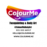 ColourMe: Face Painting & Body Art