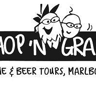Hop n Grape Tours - Wine tours and Beer Tours Marlborough