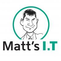 Matt's IT