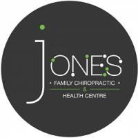 Jones Health- Podiatry