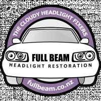 Full Beam Headlight Restoration