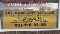 Tailored Alterations