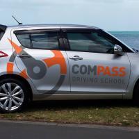 Compass Driving School