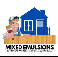 Mixed Emulsions limited