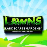 Lawns Landscapes Gardens