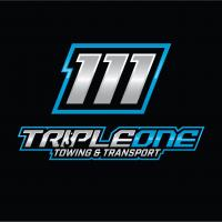 Triple One Towing & Transport