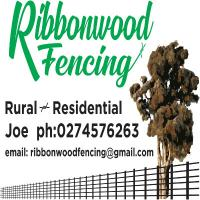Ribbonwood Fencing