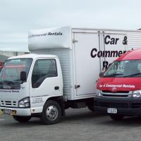 Car and Commercial Rentals Limited